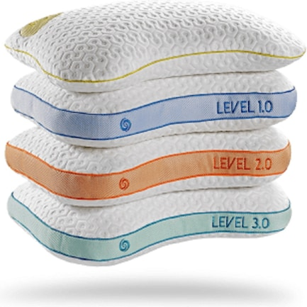 Bedgear Level 3.0 Personal Pillow