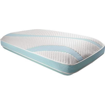 Tempur-Adapt Pro Hi Cooling Queen Pillow